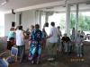 (29.06.2005) Piknik na terasi Doma