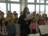 Utrinki iz koncerta učencev OŠ Martin Konšak