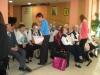 Utrinki iz srečanja pevskih zborov