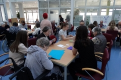 Medgeneracijsko druženje z OŠ Miklavž