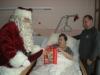 Obiskal nas je Božiček