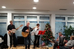 Koncert skupine Marušeki