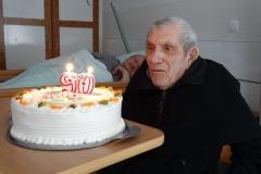 Okrogla obletnica g. Škerget