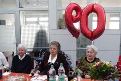 ga. Žnidar 90 let