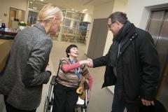 Obisk župana MOM 1.1.2018