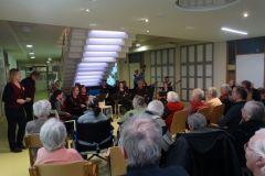 Koncert tamburaškega orkestra Miklavž