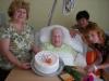 90. rojstni dan gospe Tolar