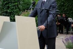 Osrednja prireditev z predsednikom B. Pahorjem