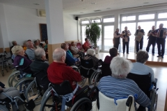 Ljudski pevci iz Selnice ob Dravi