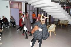 Predstava ko se ptički ženijo (5)