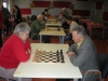 Utrinki iz šahovskega turnirja