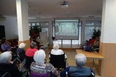 Potopisno predavanje gospe Weldt Jelke z naslovom Zahodna Kitajska in Kirgizistan