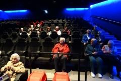 Ogled kino predstave ''Viktorija in Abdul'' v kinu maribox