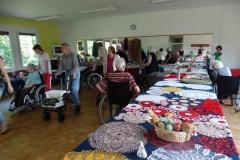 Obisk razstave v mestni četrti Tezno