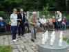 Utrinki z turnirja v ruskem kegljanju