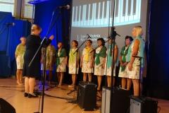 Revija pevskih zborov stanovalcev in revija pevskih zborov zaposlenih v Domu dr. Jožeta Potrča Poljčane 15.09.2017