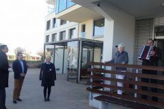 Obisk predsednika Boruta Pahorja